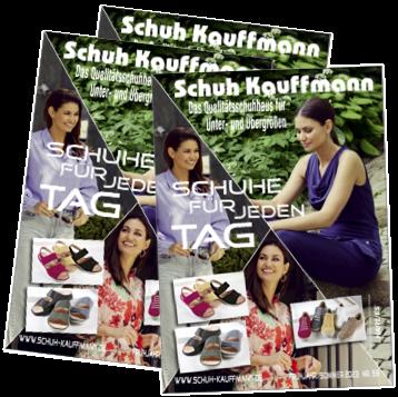free shipping 5110b 56265 Schuh Kauffmann | Unter- & Übergrößen für Damen & Herren
