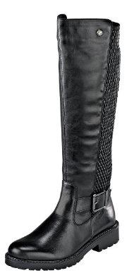 Högl Stiefel Braun | Stiefel | Damen | Salamander Austria GmbH
