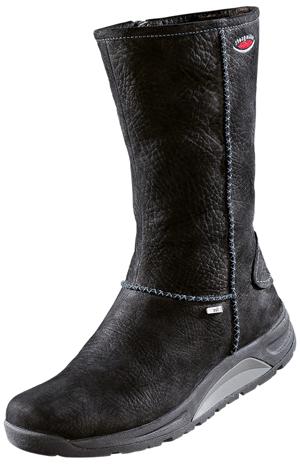 Detaillierung wie kauft man Sonderpreis für Rollingsoft Stiefel mit echtem Lammfell gefüttert