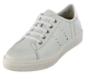 info for 84bea 9dc44 Sneaker mit auffallend dicker, weißer Sohle