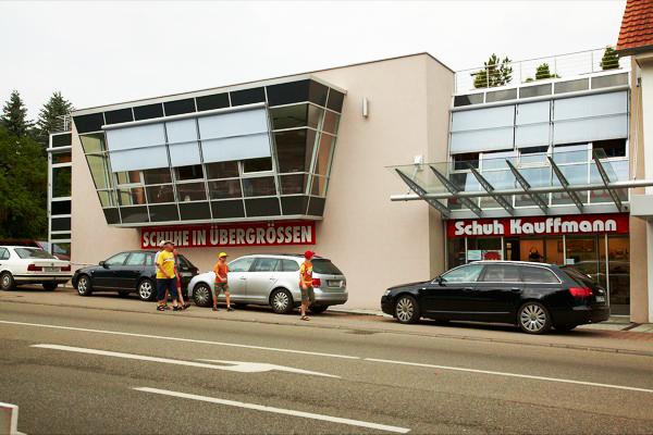 env:PRODUCTION | Schuh Kauffmann GmbH in Bopfingen